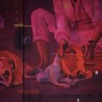 Imitation of life 150 cm x 100 cm acrylique sur toile 2009