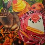 Lucullus-dîne-chez-Lucullus-acrylique-sur-toile-100-cm-x-100-cm-2011.