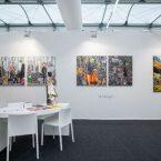 2019 ST-ART foire européenne d'art contemporain et de design Strasbourg, France.