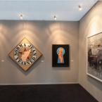BRAFA art fair bruxelles Belgique ( Marcel strouk Paris)2015