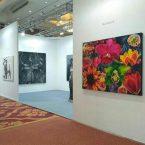 2018.  Art Jakarta ( Semarang Gallery ) The Ritz Carlton Pacific Place, Indonésie.
