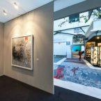 2015     BRAFA ART FAIR , Marcel Strouk-Galerie Rive Gauche Paris. Bruxelles Belgique.
